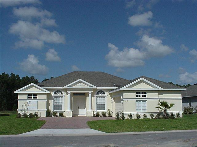 Tuscan Delight - Magic Mansion Is THE Best !! - Davenport - rentals