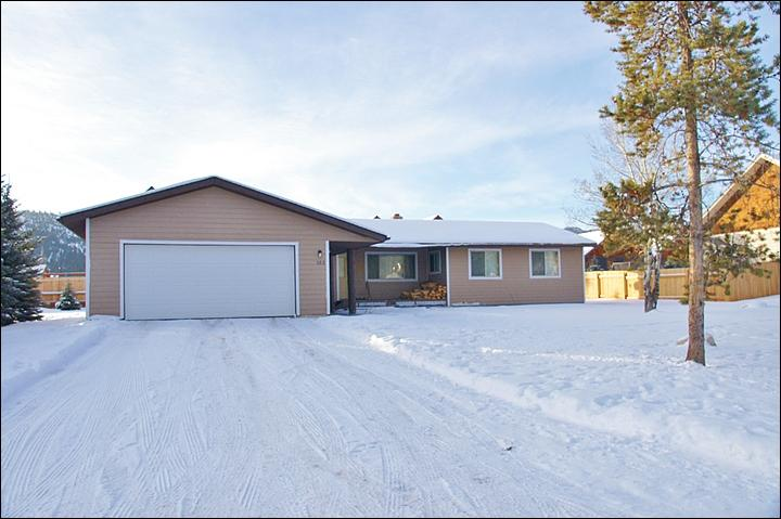 Exterior View of this Single Family, Single Floor Home. - Incredible Prices - Best Value Around - Nicely Updated Property, Convenient Location (1056) - Big Sky - rentals