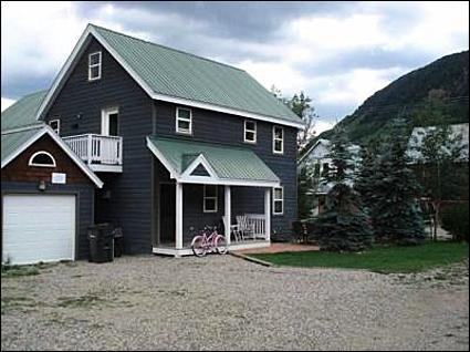Great Central Location - Comfortable Townhome - Great Choice for a Family with Children (1037) - Crested Butte - rentals