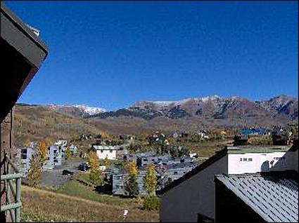 Great Mountain Views - Mountain Views - Cozy Mountain Condo (1004) - Crested Butte - rentals