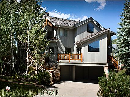 Beautiful Private Home - Centrally Located Mountain Home - World Class Amenities (24582) - Park City - rentals