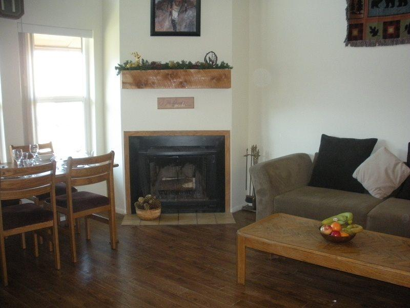 Wonderful Condo Only Steps Away from Amenities and Minutes From Snowbasin And Powder Mountain - Image 1 - Eden - rentals