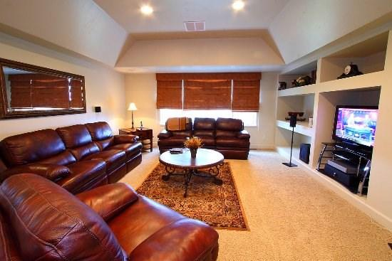 Spacious Mountain Home Minutes From Snowbasin And Powder Mountain - Image 1 - Eden - rentals