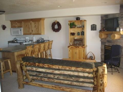 Perfect for Four Season Adventures and Minutes From Snowbasin And Powder Mountain - Image 1 - Eden - rentals