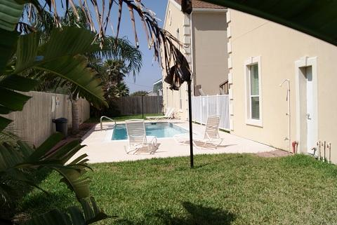 Escape condominiums - Escape Luxurious-Mid Island 2-3 minute walk  beach - Port Isabel - rentals