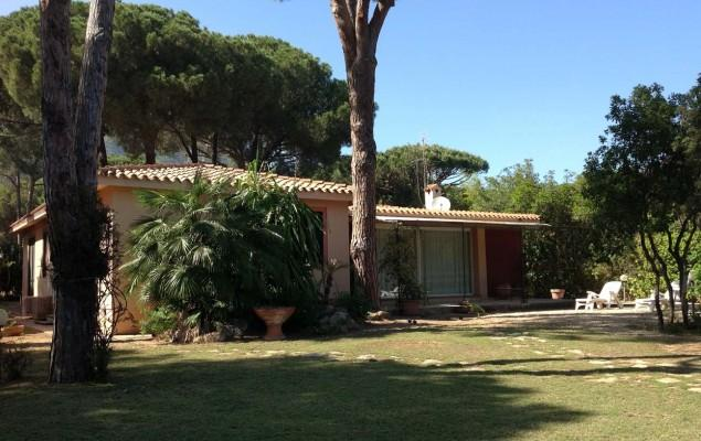 Front - Villa Bouganvillae, charming house by the beach - Pula - rentals