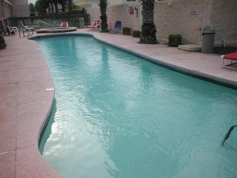 The Dolphins - The Dolphins-Luxurious Mid Island-1 min walk beach - South Padre Island - rentals