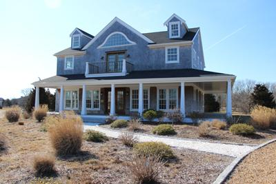 1621 - WONDERFUL KATAMA HOME CLOSE TO SOUTH BEACH - Image 1 - Edgartown - rentals