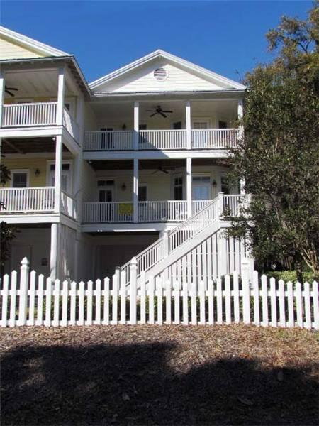 "801A Jungle Road - ""Carolina Dreamin'"" - Image 1 - Edisto Beach - rentals"