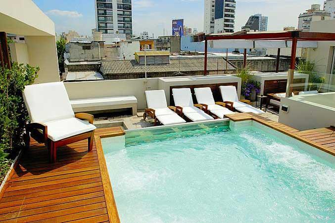 Amazing luxury house in Palermo Soho - Lavalleja - Image 1 - Buenos Aires - rentals