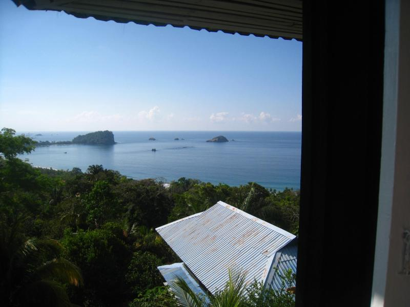 view from house - Casa Neruda - Manuel Antonio - rentals