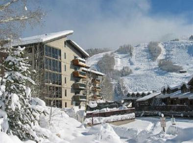 Storm Meadows - Christie Base ~ 2 Bedrooms - Image 1 - Steamboat Springs - rentals