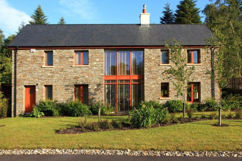 An Dun House - Luxury Holiday Home in Kerry An Dun House - Kenmare - rentals