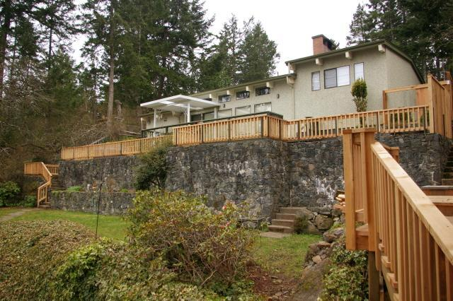Island View Retreat - Image 1 - Sooke - rentals