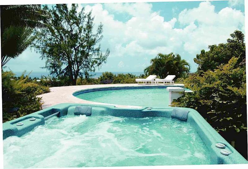 High Constantia at St. Peter, Barbados - Ocean View, Overlooking Golden Mile Beach, Pool - Image 1 - Speightstown - rentals