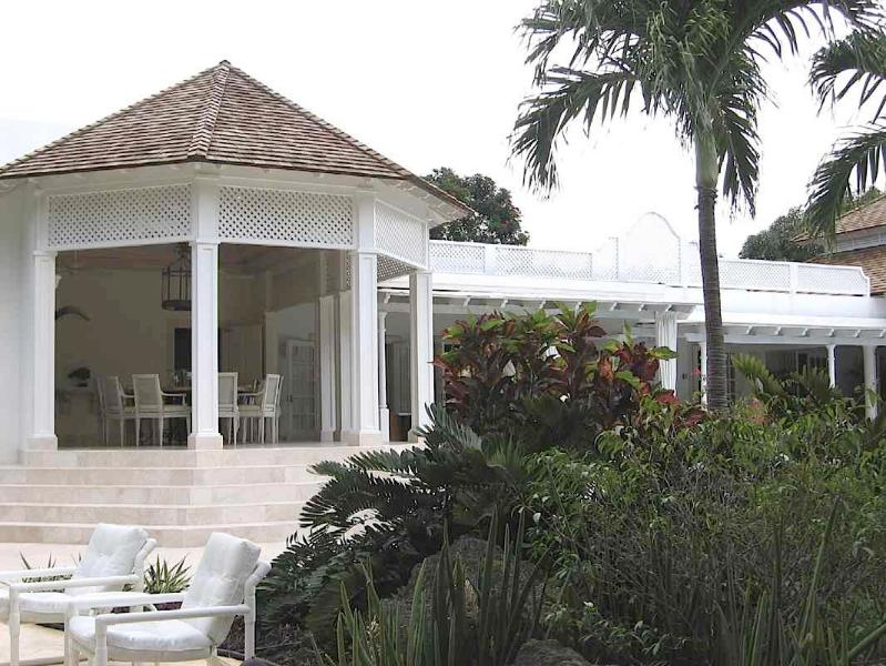 Klairan at Sandy Lane Estate, Barbados - Ocean View, Pool, Tropical Gardens - Image 1 - Sandy Lane - rentals