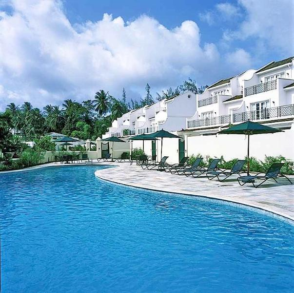 Turtles Reach TH#18 at Mullins Bay, Barbados - Ocean View, Gated Community, Communal Pool And Plunge Pool - Image 1 - Mullins Beach - rentals