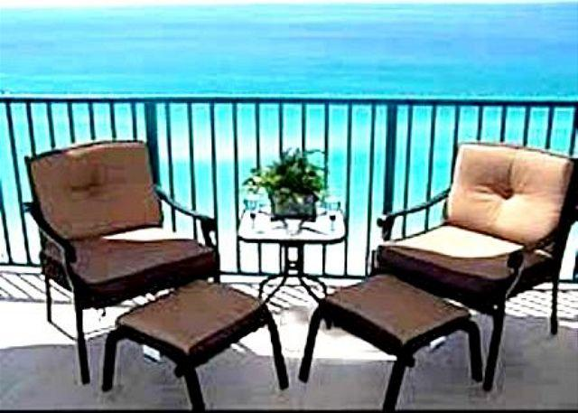 12TH FLOOR BEACHFRONT! UPGRADES! OPEN 10/18-25!! SUMMER @ FALL PRICES! - Image 1 - Destin - rentals