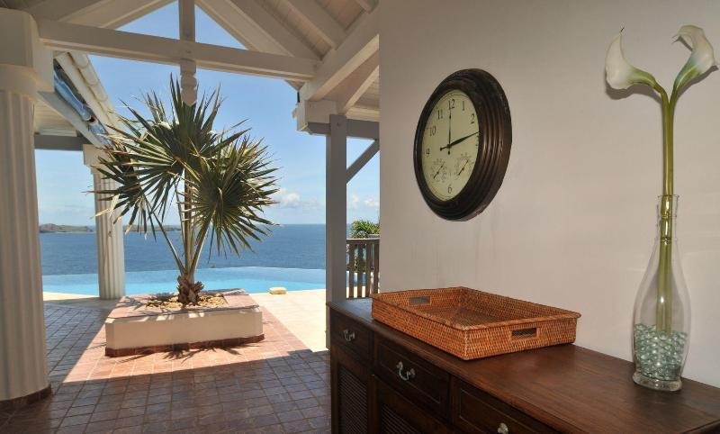 St. Barts Luxury Villa 4 Bedroom - Image 1 - Saint Barthelemy - rentals