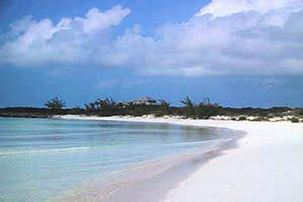 This private, beachfront retreat is situated on Sunset, or Taylor Bay. IE FIT - Image 1 - Turks and Caicos - rentals