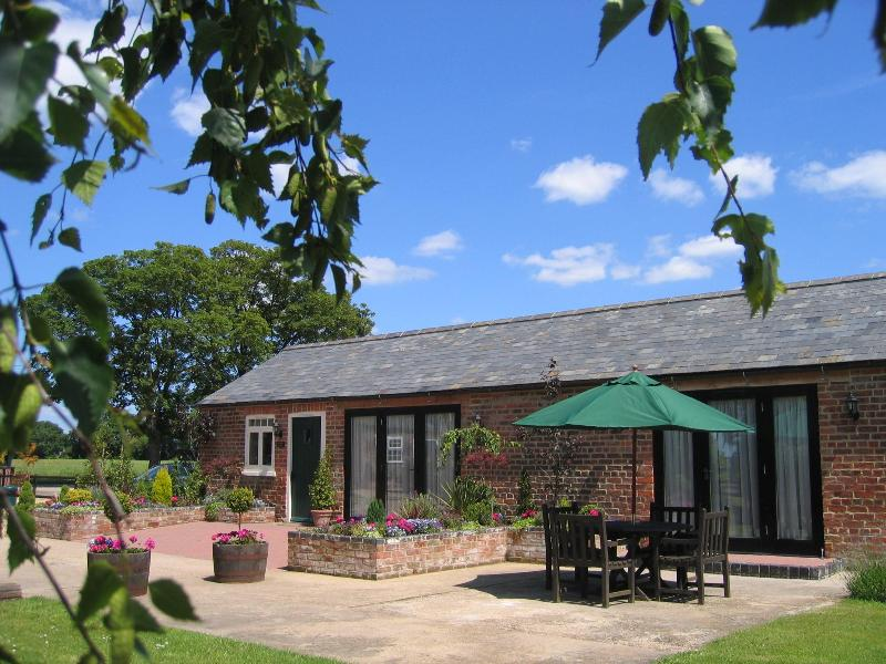 The Copper House Cottage, Stennetts Farm Cottages, near Spalding, Lincs - The Copper House and Nook, Stennetts Farm Cottages - Spalding - rentals
