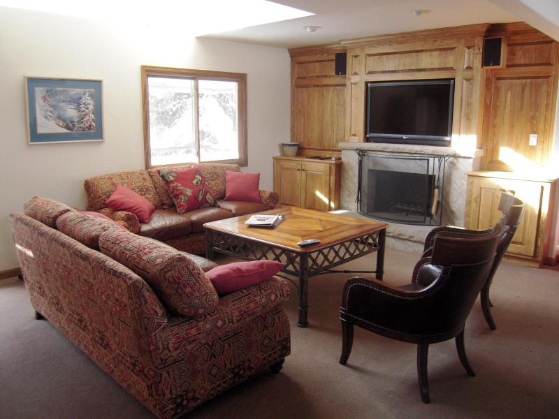 Deluxe Ski in Ski Out Townhouse in Aspen - Image 1 - Aspen - rentals