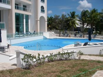 Island Home - The Cliff at Cupecoy, Saint Maarten - Beachfront, Communal Pool, Tennis Court - Image 1 - Cupecoy - rentals