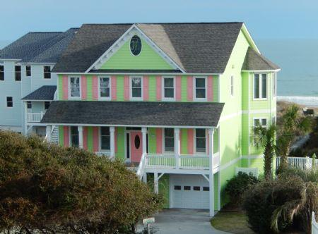 Everafter - Ever After - Emerald Isle - rentals