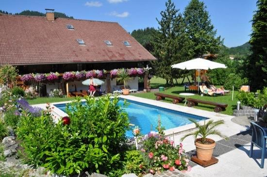 Vacation Apartment in Missen-Wilhams - three stars, relaxing, beautiful (# 2549) #2549 - Vacation Apartment in Missen-Wilhams - three stars, relaxing, beautiful (# 2549) - Weilheim in Oberbayern - rentals