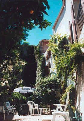 Maison Dixon - Sun and history in the South of France - Herault - rentals