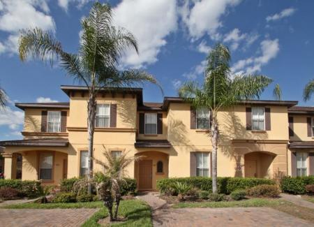 Our 4BR Townhome - $75/NT SPECIAL FOR SEPT AND OCT!!! - Davenport - rentals