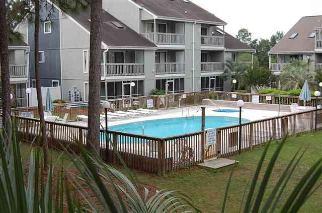 Steps to Pool - Feels Like Home - Surfside Beach - rentals
