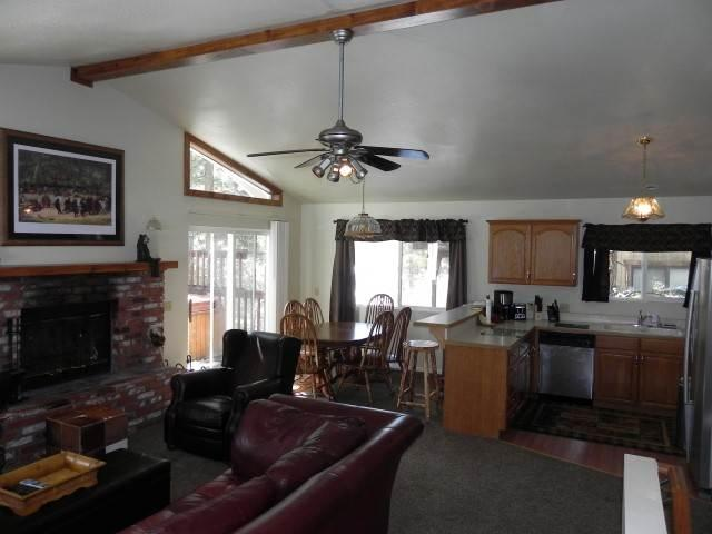Chateau Penguin - Image 1 - Big Bear Lake - rentals