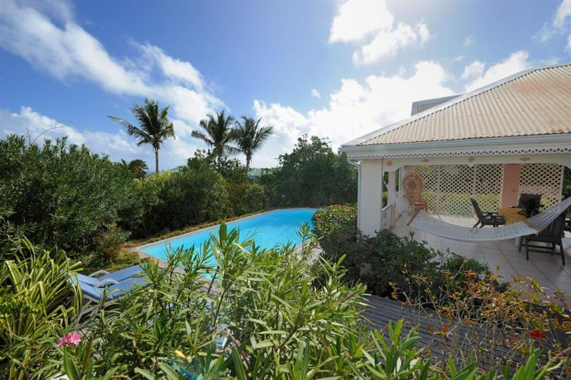 Sunbird At Orient Bay, Saint Maarten - Gated Community, Walk To Beach, Pool - Image 1 - Orient Bay - rentals