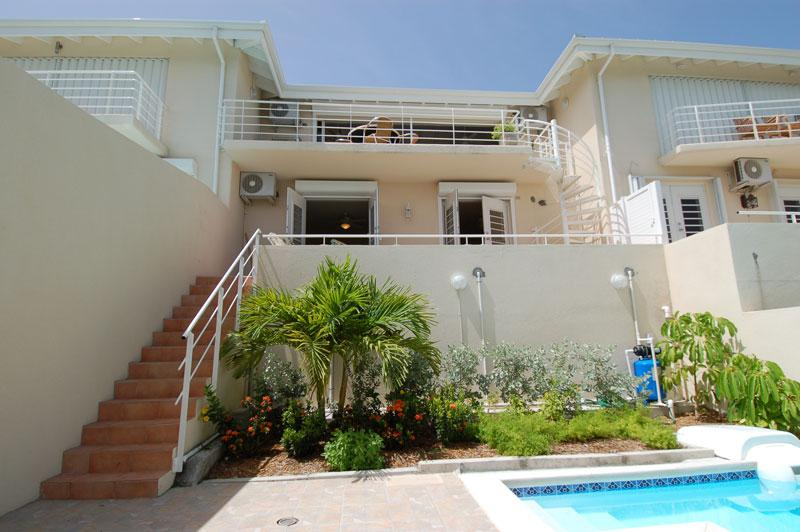 Villa Casella at Simpson Bay, Saint Maarten - Lagoon View, Pool, Close To Shopping, Beaches And Restaurants - Image 1 - Saint Maarten - rentals