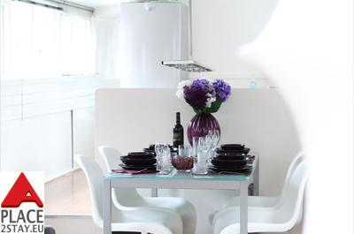 A Place 2 Stay, House Boat. Now only Euro 250,-- pn - Image 1 - Amsterdam - rentals