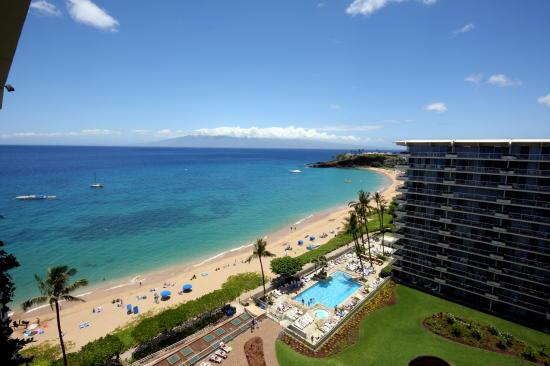 Whaler 1260 - One Bedroom, Two Bath Ocean View Condominium - Image 1 - Lahaina - rentals