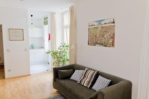 Vacation Apartment in Berlin - 452 sqft, central, comfortable (# 2576) #2576 - Vacation Apartment in Berlin - 452 sqft, central, comfortable (# 2576) - Berlin - rentals