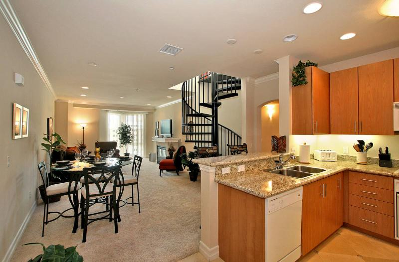 Island in the Sky - Image 1 - San Diego - rentals