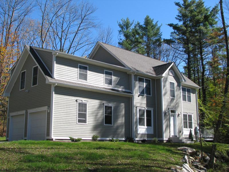 The House - 5BR Woodridge Lake Rental House - Goshen - rentals