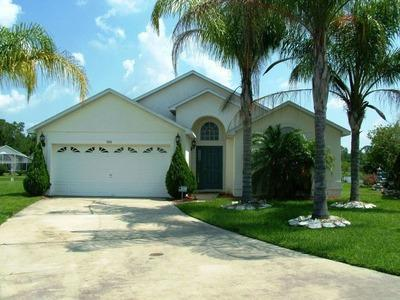 PREY HOUSE - Image 1 - Kissimmee - rentals