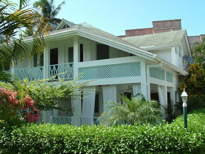 Front - Tropical Beach Cottage Getaway - Las Terrenas - rentals