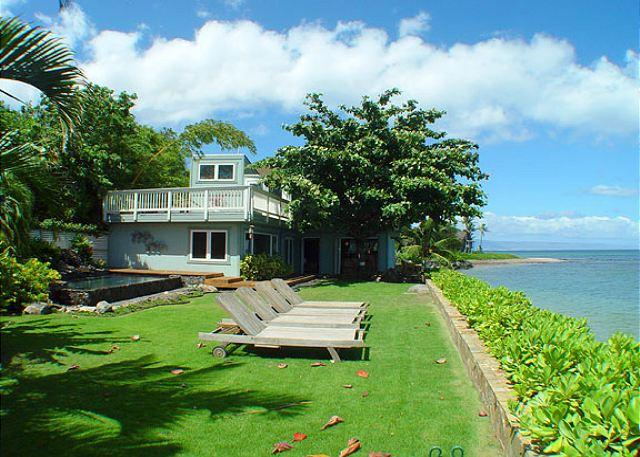 SLEEPS UP TO 12 GUESTS!!! - Image 1 - Lahaina - rentals
