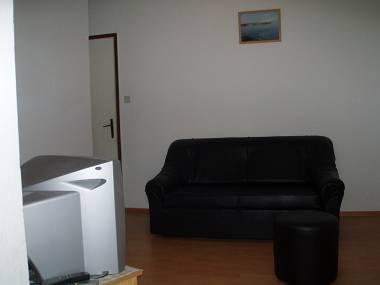 A1(4+1): living room - 5194 A1(4+1) - Supetarska Draga - Supetarska Draga - rentals