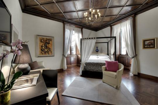 Opera Style 2 **** Cocoon Luxury (ROME) - Image 1 - Rome - rentals