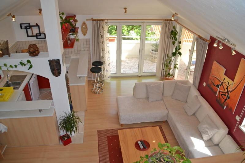 Living - Apartment Laura in Dubrovnik Center - Dubrovnik - rentals