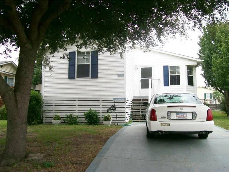 1693 Mason Circle - Image 1 - Surfside Beach - rentals