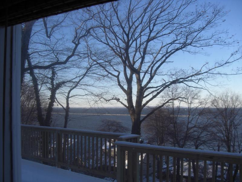 Jersey Shore Highlands, Sandy Hook views, and NYC - Image 1 - Sandy Hook - rentals