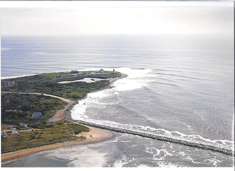 Oceanfront at Point Judith - Oceanfront At Pt Judith Private Beach - Gated Area - Narragansett - rentals