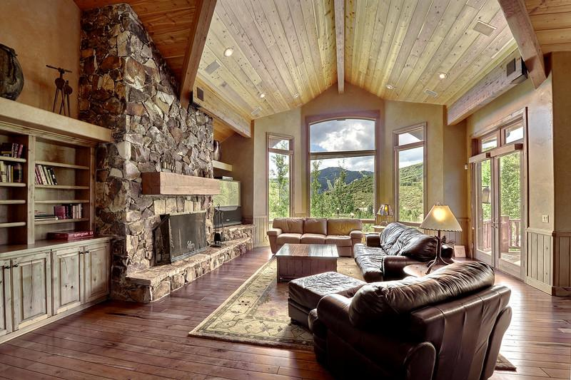 Abode on Thistle in Deer Valley - Abode on Thistle in Deer Valley - Park City - rentals